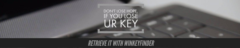 WinkeyFinder